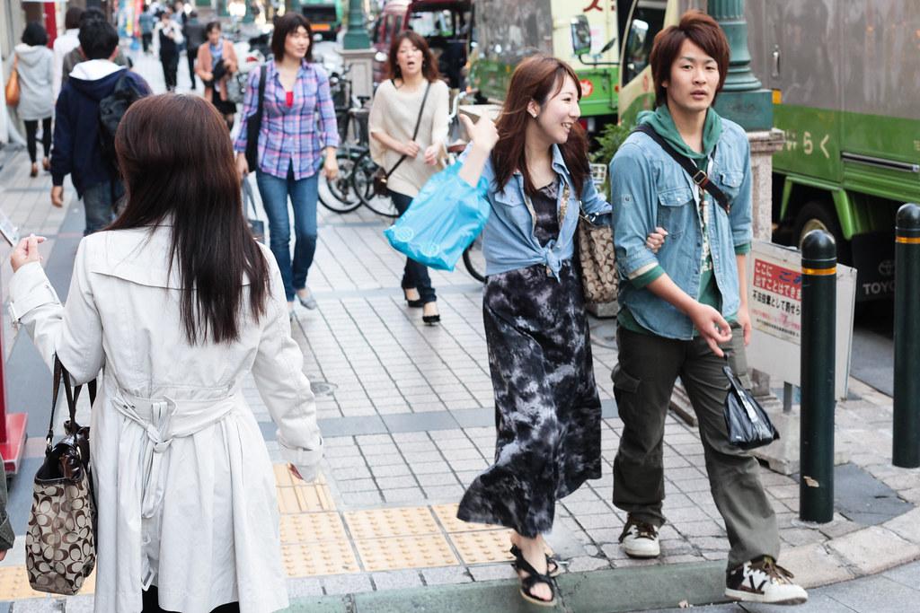 Kitanagasadori 2 Chome, Kobe-shi, Chuo-ku, Hyogo Prefecture, Japan, 0.005 sec (1/200), f/5.6, 50 mm, EF50mm f/1.4 USM