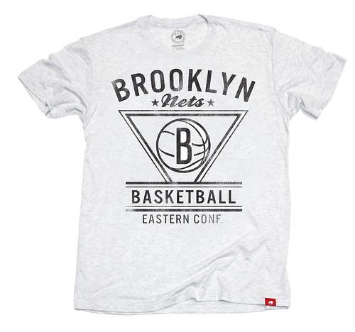 Brooklyn Nets Basketball Comfy T-Shirt