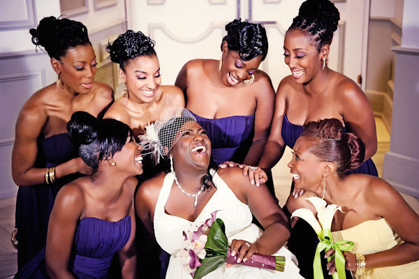 Bridal Styles Bride Marcia, photography - Divine Method