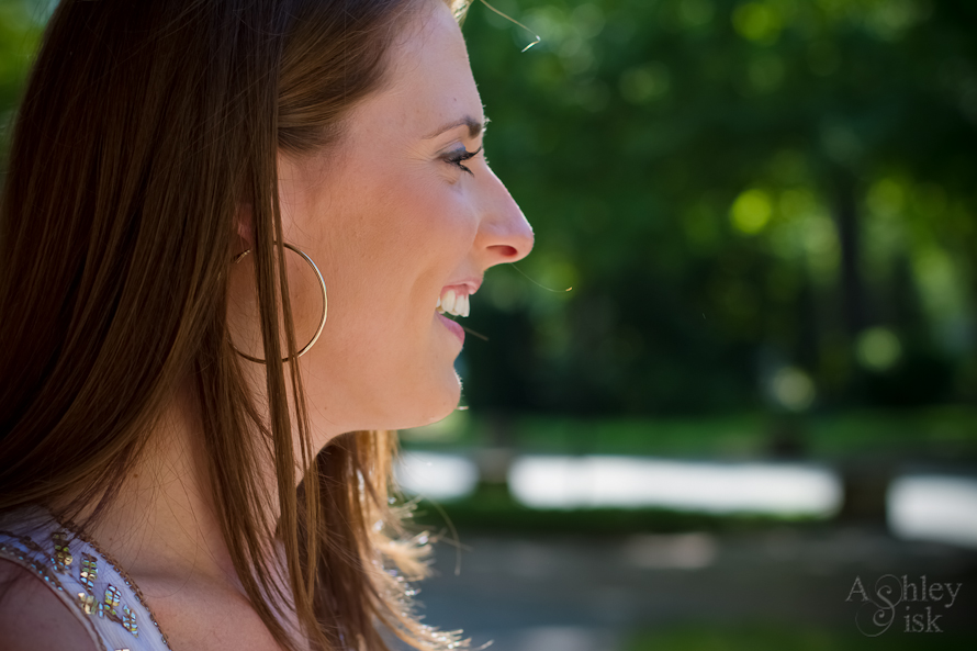 SOOC Erin Smiling