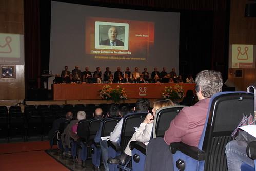 Congreso 2012 MONDRAGON