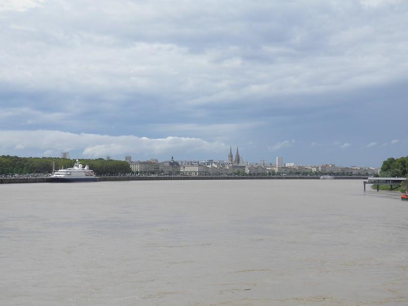 Bordeaux - 06 aout 2011 - P8060065