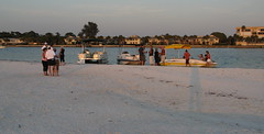 Waves Boat Club Social