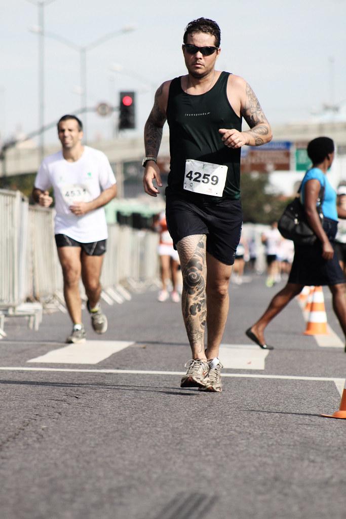 Meia Maratona Linha Verde 2012