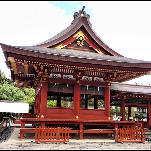 #japan #japon #templo #temple #kamakura
