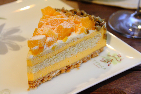 Typica Cafe - Mango Delight 2