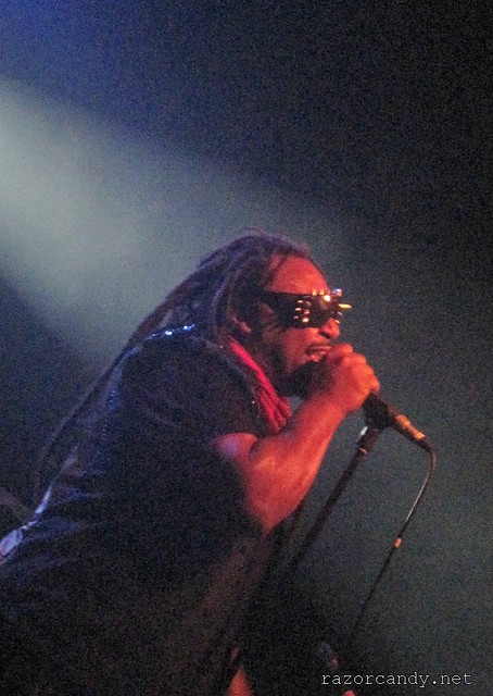 Skindred - garage - 05 June, 2012 (5)