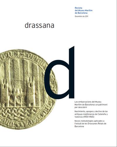 Drassana 19 (Portada)