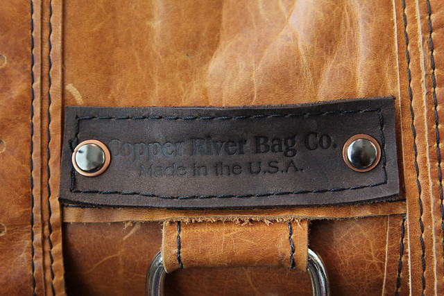 Copper River Camera Bag