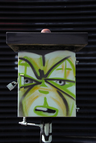Boxed Head