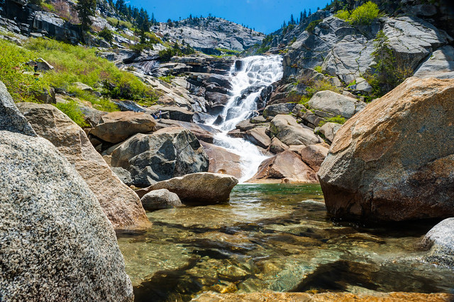 7182066991 87265ac99a z Top 10 Things to see or do in Sequoia and Kings Canyon National Park