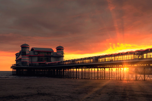 Weston Sunset