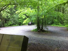 Bear Creek Campground Lot
