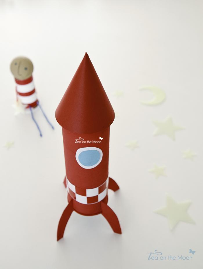 Cohete y boy final