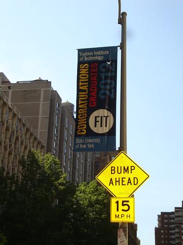 FIT campus