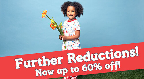 SALE @ Green Baby