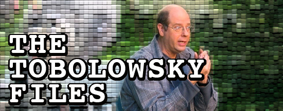 Tobolowsky Files