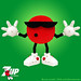 7-Up Cool Spot by bruceywan
