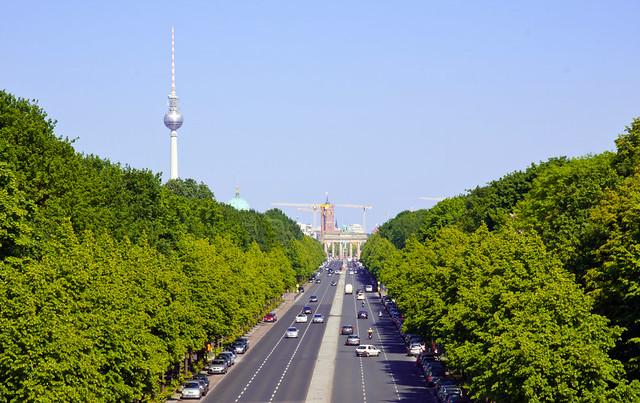 Straße Des 17 Juni 135 Berlin