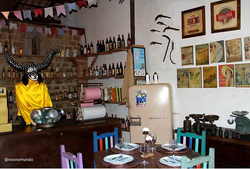 Restaurante Venda do Bento