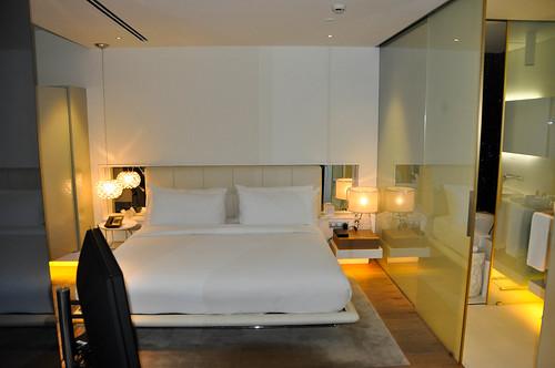Hotel mandarin oriental barcelona rincones secretos Habitacion hotel barcelona