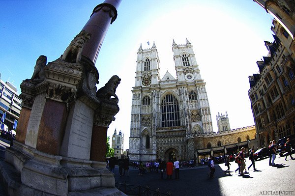 aliciasivert, alicia sivertsson, london, england, morning walk, Westminster Abbey, morgonpromenad, kyrka