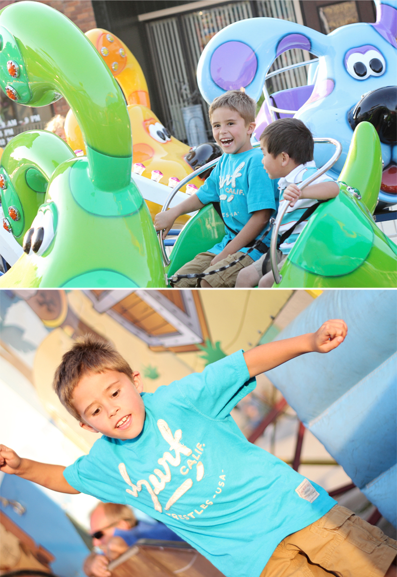 rides3 collage