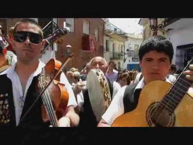 video 05 Periana procesión Santa Maria de la Cabeza