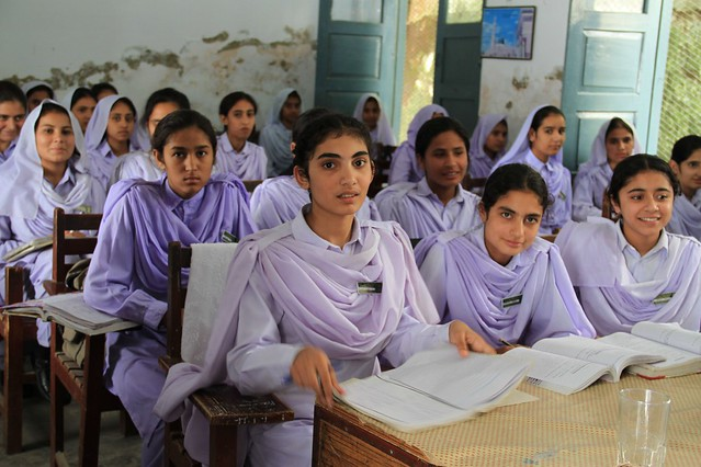 education in pakistan There are also some other factors dependable for instability in pakistan but education is the vital one education system of pakistan is facing some somber problems.