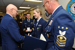Coast Guard 2011 Enlisted Person of the Year
