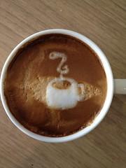 Today's latte, Jython.