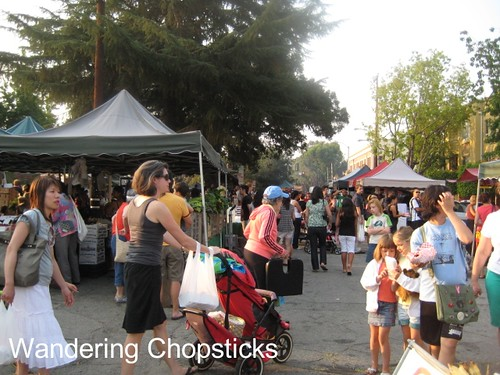Farmers' Market - South Pasadena 2