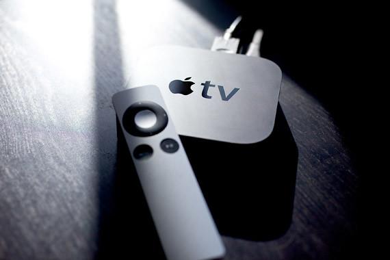 ¿Veremos aplicaciones para el Apple TV en el WWDC?