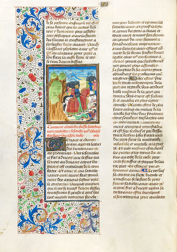 012-Quintus Curtius The Life and Deeds of Alexander the Great- Cod. Bodmer 53- e-codices Fondation Martin Bodmer