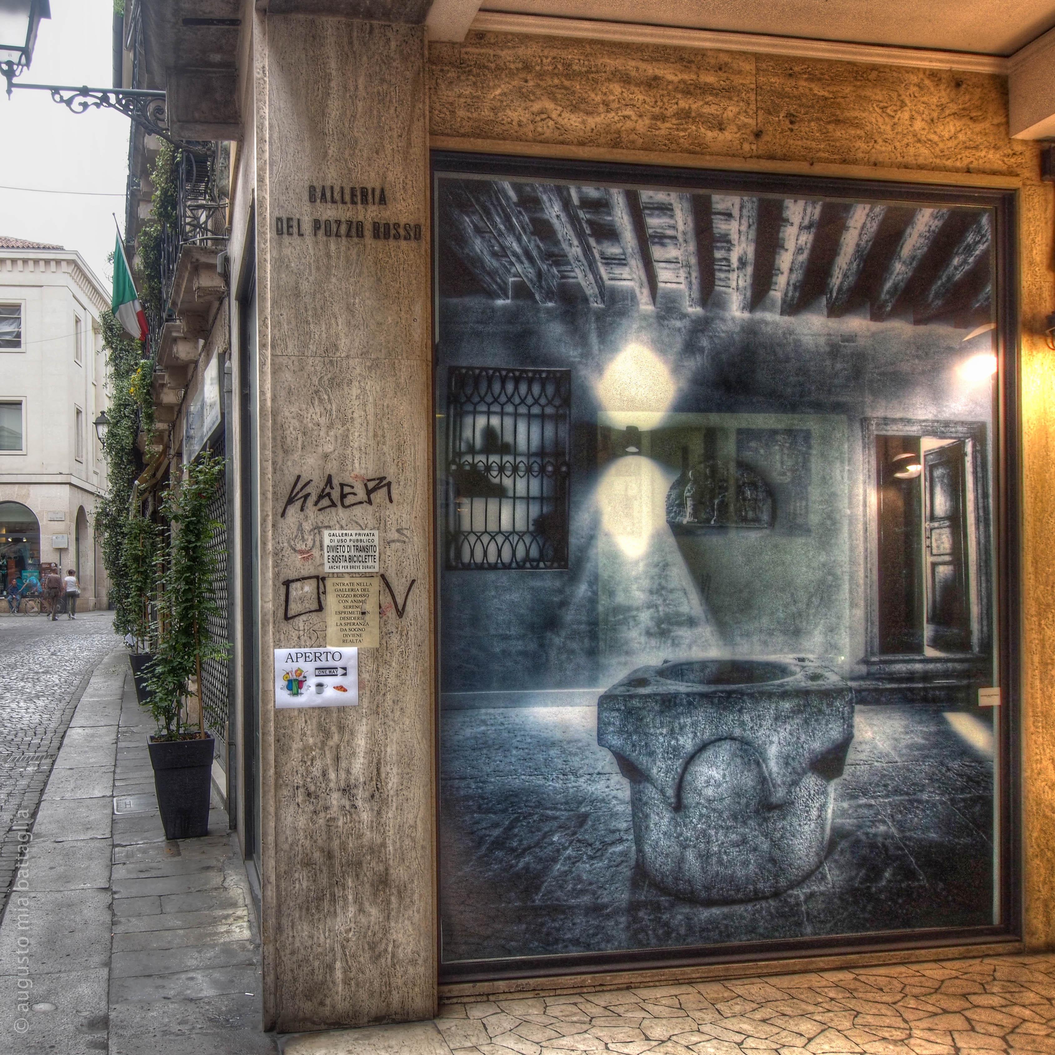 stefano battaglia architetto vicenza italy map - photo#14