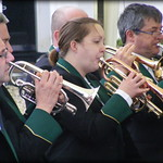 Nasal Power - New Forest Brass Band