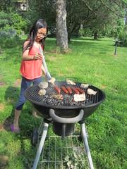 Olivia Grilling