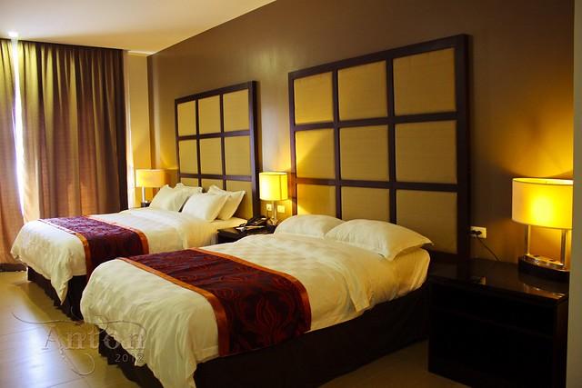 Avenue Suites Bacolod