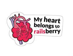 Railsberry goodies & designs