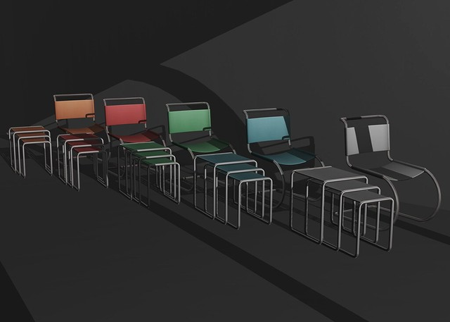 David chair/tables colour choices