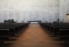 Tapiola Church