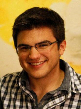 LGBT Vote Director Jacob Manser