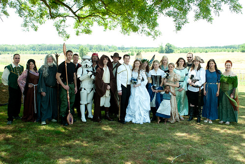 Costume Group