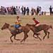 Nadaam Racers by Mark Fischer