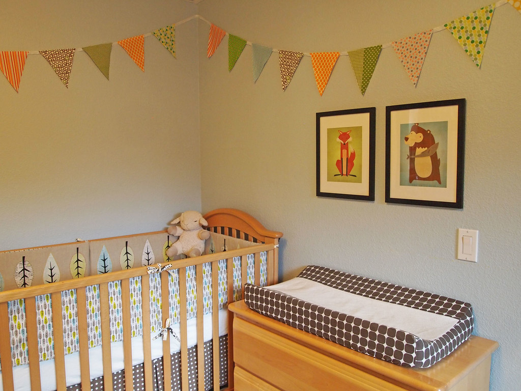 Little Kids' Room