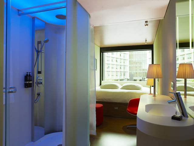 Citizenm Hotel London Shoreditch