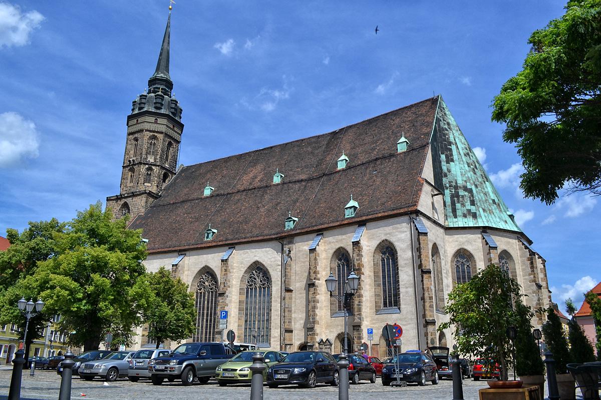 Dom St. Petri (Bautzen)