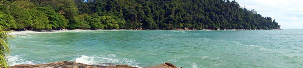 1 pangkor laut resort emerald beach