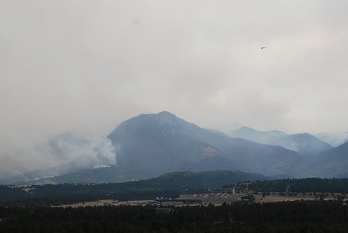 AFA   Waldo Canyon Fire