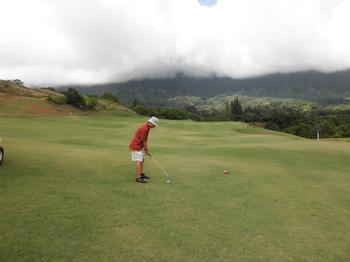 Royal Hawaiian Golf Club 076